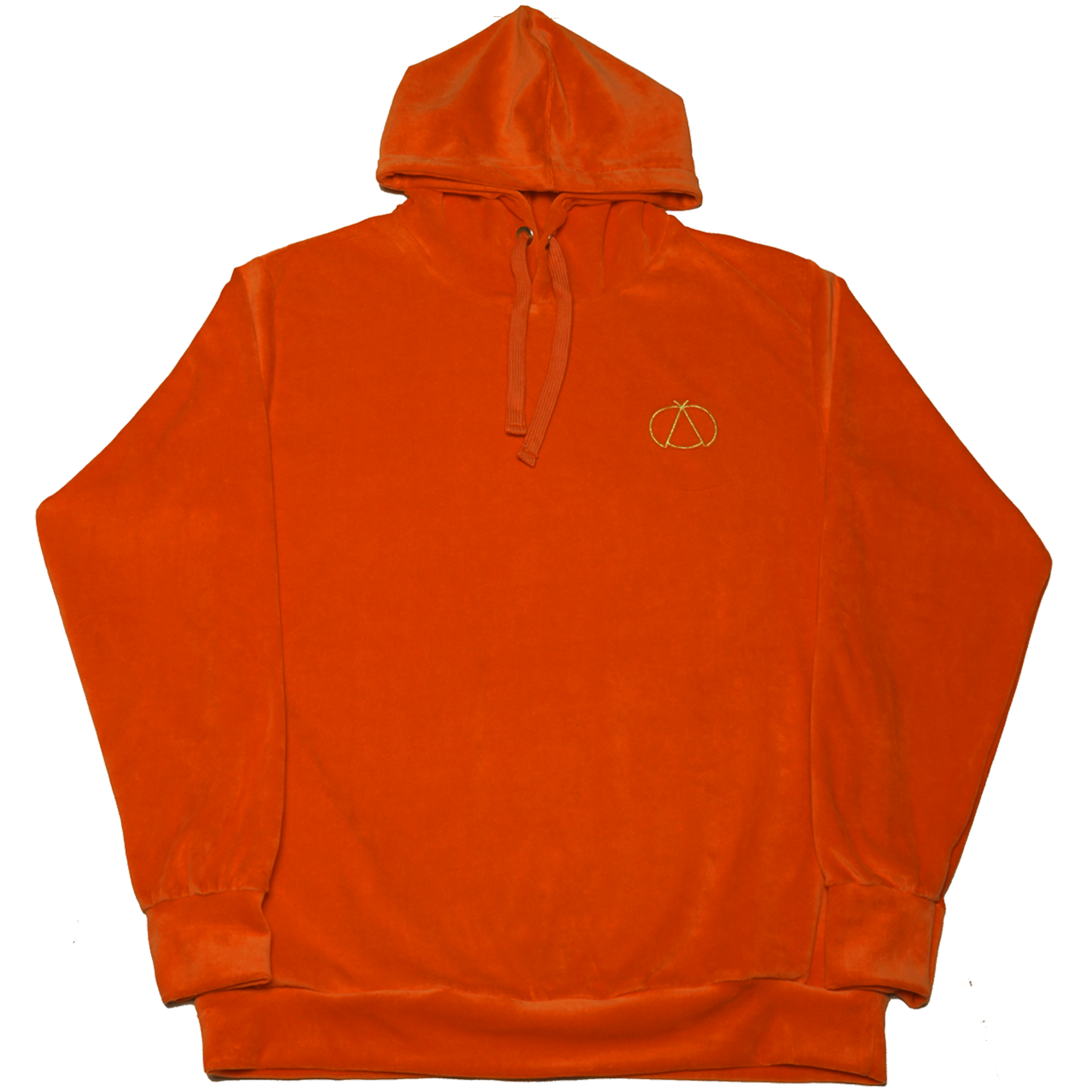 f8af132a8e19 SMOOTHIE HOODIE ( CORAL PINK ) - DXD